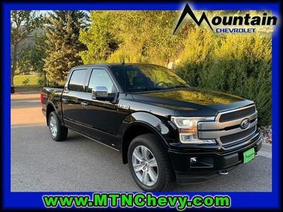 Ford F-150 2020 for Sale in Glenwood Springs, CO