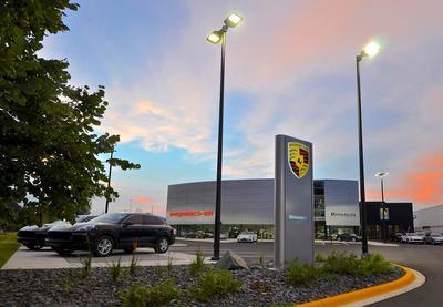 Porsche Minneapolis Image 1
