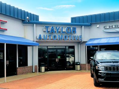 Taylor Automotive Image 2
