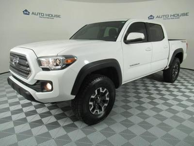 Toyota Tacoma 2017 for Sale in Tempe, AZ