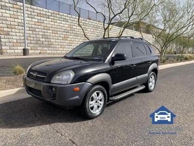 Hyundai Tucson 2008 for Sale in Tempe, AZ