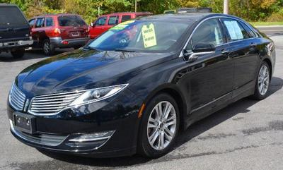 Lincoln MKZ 2016 for Sale in Ellenville, NY