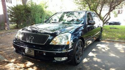 Lexus LS 430 2003 for Sale in Ellenville, NY