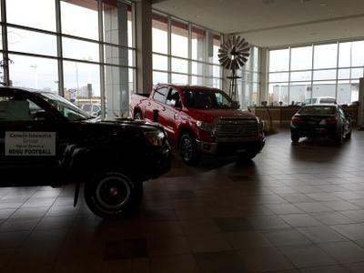 Corwin Toyota Fargo >> Corwin Toyota Of Fargo In Fargo Including Address Phone