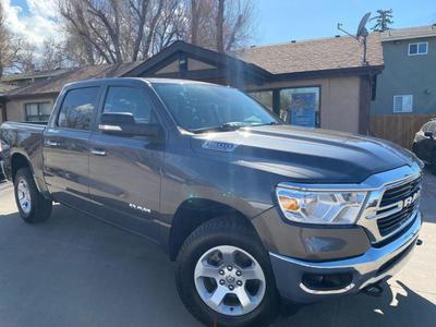 RAM 1500 2019 a la Venta en Colorado Springs, CO