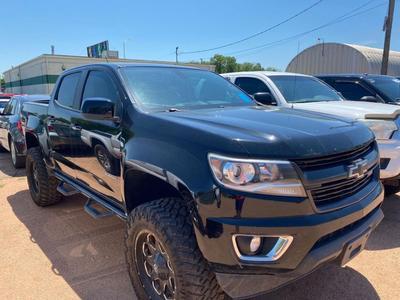 Chevrolet Colorado 2016 for Sale in Colorado Springs, CO