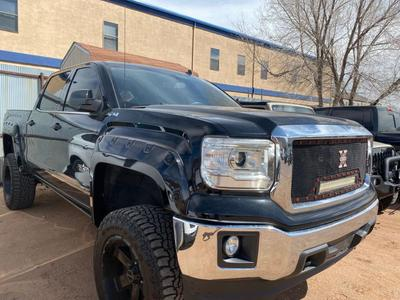 GMC Sierra 1500 2014 a la Venta en Colorado Springs, CO