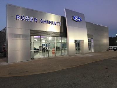 Roger Shiflett Ford Image 3
