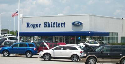 Roger Shiflett Ford Image 4