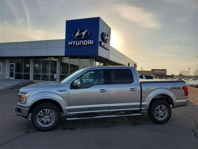 Ford F-150 2020 for Sale in Sioux Falls, SD