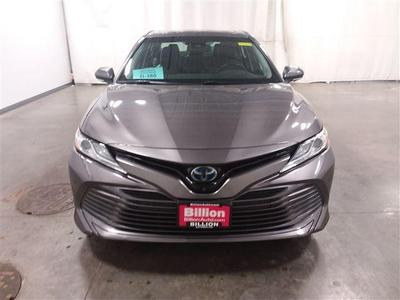 Toyota Camry Hybrid 2018 for Sale in Sioux Falls, SD