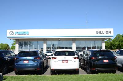 Billion Auto Sioux Falls >> Billion Auto Mazda In Sioux Falls Including Address Phone Dealer