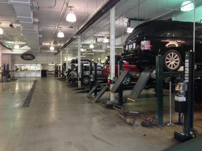 Jaguar Annapolis Image 5