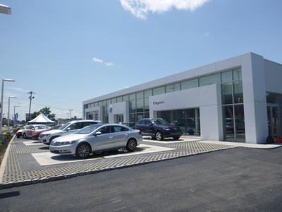 Volkswagen of Kingston Image 1