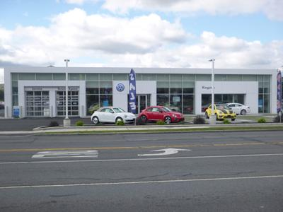 Volkswagen of Kingston Image 2