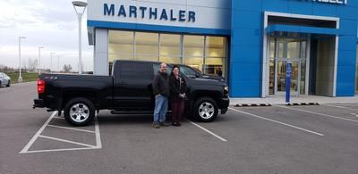Marthaler Chevrolet of Worthington Image 3