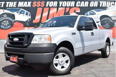 Ford F-150 2008 for Sale in Harbor City, CA