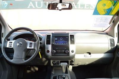 Nissan Frontier 2019 a la Venta en Harbor City, CA