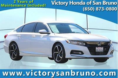 Honda Accord 2019 for Sale in San Bruno, CA