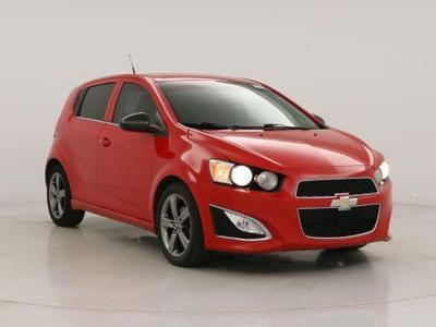 Chevrolet Sonic 2014 for Sale in Jacksonville, FL