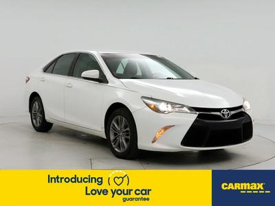 Toyota Camry 2017 for Sale in Jacksonville, FL