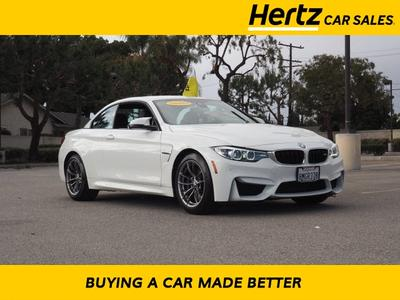 BMW M4 2020 for Sale in Costa Mesa, CA