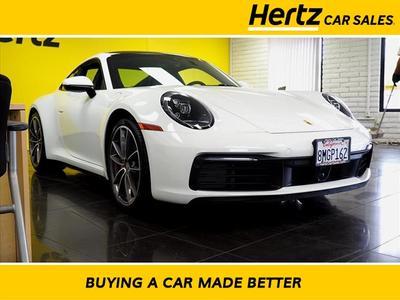 Porsche 911 2020 for Sale in Costa Mesa, CA