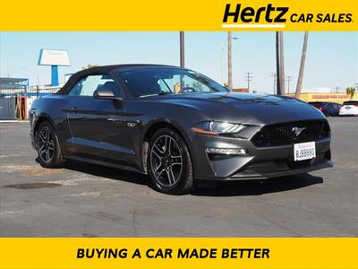Ford Mustang 2020 for Sale in Torrance, CA