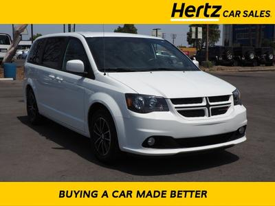 Dodge Grand Caravan 2019 for Sale in Torrance, CA