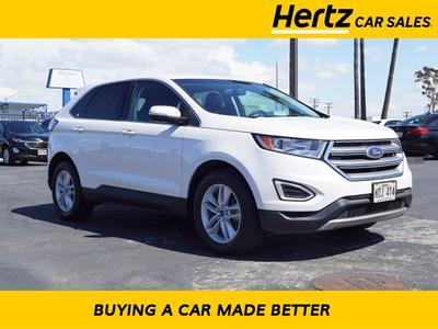 Ford Edge 2018 for Sale in Torrance, CA