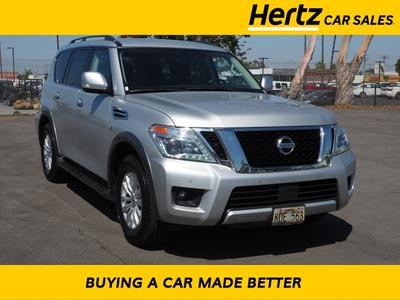 Nissan Armada 2018 for Sale in Torrance, CA