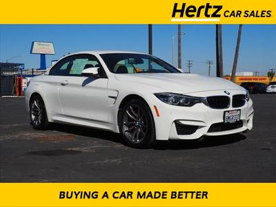 BMW M4 2020 for Sale in Torrance, CA