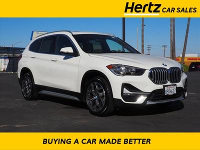 BMW X1 2020 for Sale in Torrance, CA