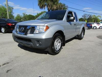 Nissan Frontier 2018 for Sale in Hernando, FL