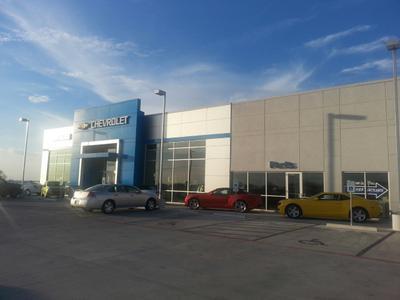 Rush Chevrolet Image 3