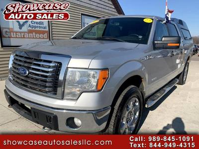 Ford F-150 2012 for Sale in Chesaning, MI