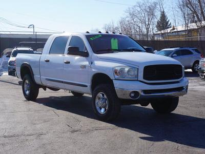 Dodge Ram 3500 2008 for Sale in Belvidere, IL