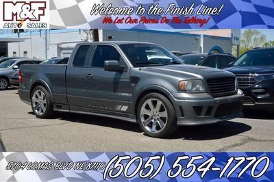 Ford F-150 2007 for Sale in Albuquerque, NM