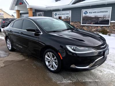 Chrysler 200 2017 for Sale in Kearney, NE