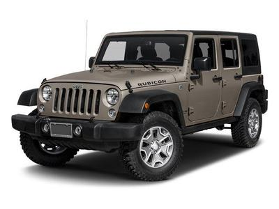 Jeep Wrangler Unlimited 2017 a la venta en Rowland Heights, CA