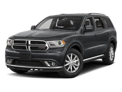 Dodge Durango 2017 for Sale in Rowland Heights, CA
