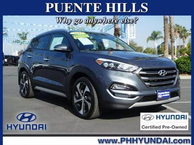 Hyundai Tucson 2018 a la venta en Rowland Heights, CA