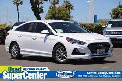 Hyundai Sonata 2018 for Sale in Modesto, CA