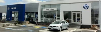 Central Valley Hyundai Image 1