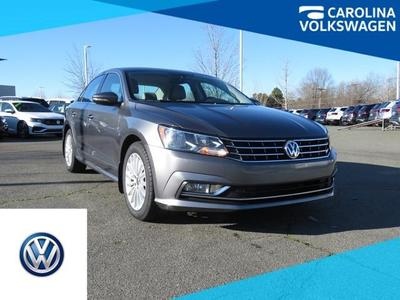 Volkswagen Passat 2016 for Sale in Charlotte, NC