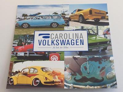 Carolina Volkswagen Image 3