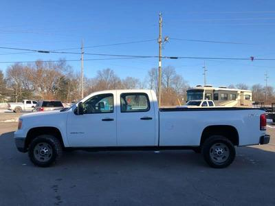 GMC Sierra 2500 2014 for Sale in Camby, IN