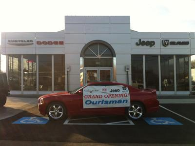 Ourisman Chrysler Dodge Jeep Ram of Bowie - Curbside Pick Up and Home Delivery Available Image 3