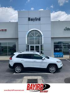 Jeep Cherokee 2018 for Sale in Kennett, MO