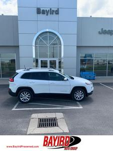 Jeep Cherokee 2017 for Sale in Kennett, MO